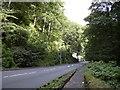 SD9123 : Bacup Road by robert wade