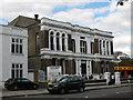 TQ3777 : West Greenwich Community Centre by Stephen Craven