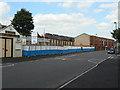 SK5444 : Bulwell Tram Depot by Alan Murray-Rust