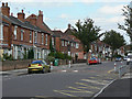 SK5444 : Piccadilly, Bulwell by Alan Murray-Rust