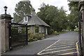 NT2169 : Gateway and Lodge, Merchiston School, Colinton by Tom Richardson