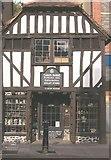 SU7682 : Old Tudor House, Henley on Thames by Kurt C