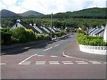 J3630 : Ben Crom Park, off Tullybrannigan Road by Eric Jones