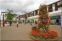 SP2871 : Abbey End, Kenilworth by Colin Craig