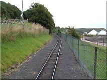 TA0390 : Scarborough North Bay Railway by JThomas