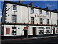 NZ6025 : Redcar - The Clarendon Hotel by Dave Bevis