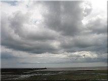 NU0052 : Tweed Estuary, Berwick-upon-Tweed by Gerald Massey