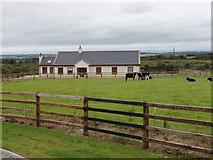 S6404 : New house near Ballinvella by David Hawgood