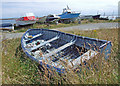 SD2365 : Boat park by Dennis Turner