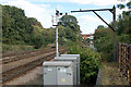 TG4102 : Reedham station photo-survey (5) by Andy F
