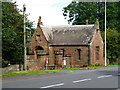 NY4756 : Holme Eden Lodge by David Rogers