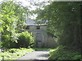 NU2003 : Ruined mill beside the River Coquet by Dr Duncan Pepper