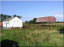 G7454 : Farm buildings, Tawley by Kenneth  Allen