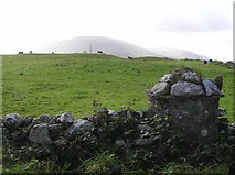 G7454 : Tawley Townland by Kenneth  Allen