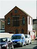 SU1585 : Premises, Florence Street, Swindon by Brian Robert Marshall