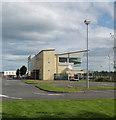 S6010 : Kilcohan Park Greyhound Stadium by David Hawgood