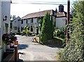 SO7966 : The New Inn, Shrawley by P L Chadwick