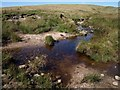 SX6366 : Dry Lake Ford by Derek Harper