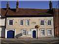 TM0025 : Winsley's House High Street Colchester by PAUL FARMER