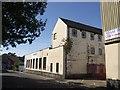 SO9098 : Ashes Works - Pelham Street by John M