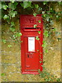 SY4797 : Waytown: postbox № DT6 25 by Chris Downer