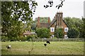 SP0764 : Priory Farm, Studley by Colin Craig