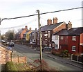 SJ6974 : Lostock Gralam by Chris Jordan