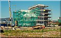 J3474 : Sirocco Quays, Belfast (4) by Albert Bridge