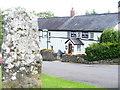 SS4992 : Town Inn, Llanrhidian by Colin Smith