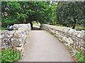 TL2247 : Sutton Packhorse Bridge, Bedfordshire by Christine Matthews
