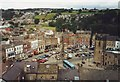 NZ1700 : The Marketplace, Richmond, North Yorkshire by nick macneill