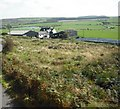 NS0558 : Scalpsie Farm by Jim Smillie