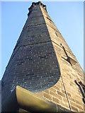 SE0724 : Wainhouse Tower by Ivan Hall