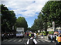 TQ2581 : Notting Hill Carnival 2006 by Oast House Archive