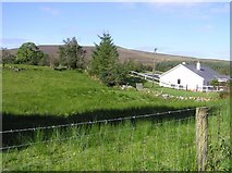 G8744 : Mullies Townland by Kenneth  Allen
