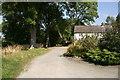 SO4281 : Footpath near Stoke Wood by Jeff Buck