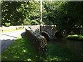 NY0723 : Ullock Bridge by John Lord