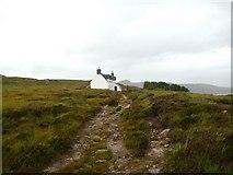 NB9907 : Island path, Tanera Mor by Gordon Hatton