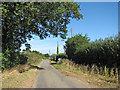 TG2804 : Approaching Sallow Lane Farm by Evelyn Simak