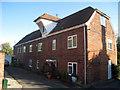 TR1158 : Matthews Oast, Plough Lane, Harbledown, Kent by Oast House Archive