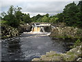 NY9027 : Low Force by Chris Heaton