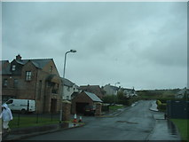 H6357 : Housing estate off the A4 at Ballygawley by Eric Jones