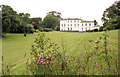 SW9946 : Heligan House by Andrew Hackney