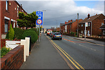 SD5504 : Billinge Road, Pemberton by Ian Greig