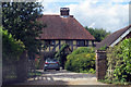 TQ6533 : Ketley Cottage, Cousley Wood, East Sussex by Oast House Archive