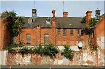 J3374 : Lower Garfield Street, Belfast (4) by Albert Bridge