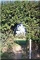 TQ7039 : The High Weald Landscape Trail at Lewes Heath by David Anstiss