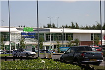 SK2003 : Ventura Retail park  (8) by Chris' Buet