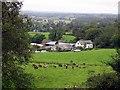 NY1625 : Scales Farm by Roger Smith