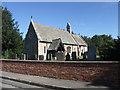 SK8266 : Church of St Cecilia, Girton by Tim Heaton